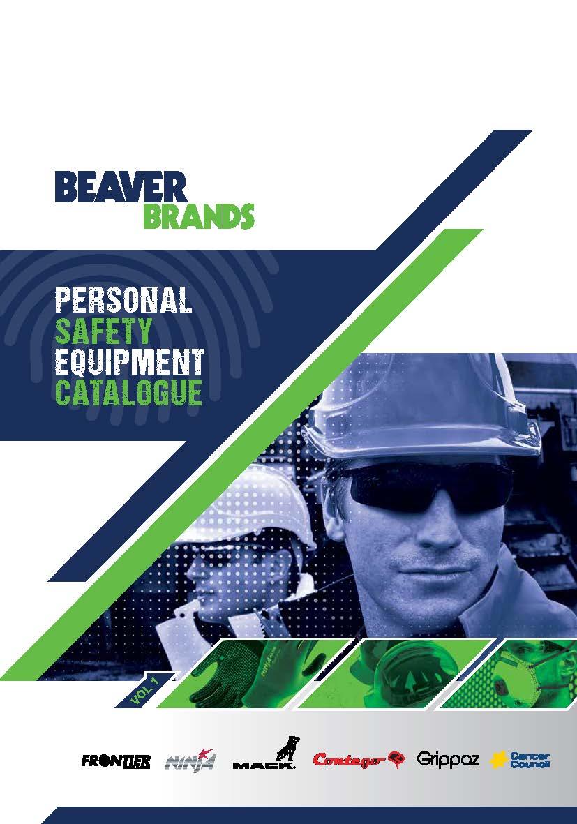 New Beaver Brands PPE Catalogue 732d0477125