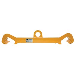 Vertical Drum Lifting Clamps AS 4991