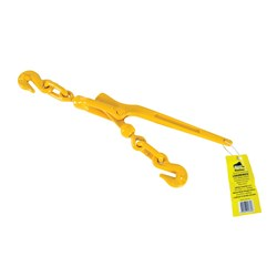 Grade 70 Ergonomic Double Swivel Lever Loadbinder
