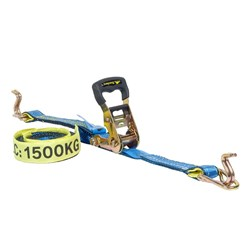 Multi Purpose 35mm Ratchet Tie Down Assembly