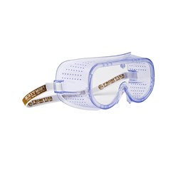 Frontier Economy Goggle - Clear