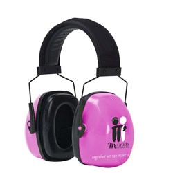 McGrath Foundation Class 5 30db Safety Earmuff