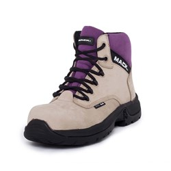 Mack Axel Ladies Safety Boots