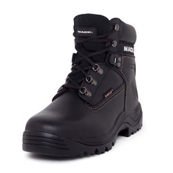 Mack Ultra Non Safety Boots