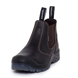 Mack Piston Safety Boots