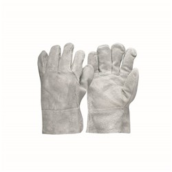 All Chrome Leather Work Gloves (Pack of 12)