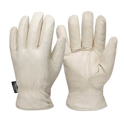 Snow Pig 3M Thinsulate Leather Work Gloves (Pack of 12)