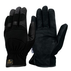 Glove - Contego Original Black Size 2 Extra Large