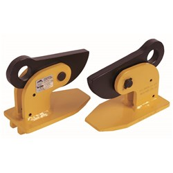 Beaver Horizontal Plate Clamps Model Type: CQ AS 4991