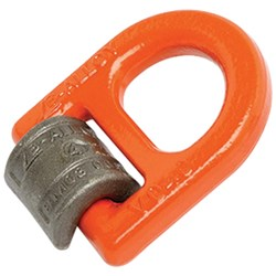 B-Alloy-V Weld-On Lifting and Lashings Ring