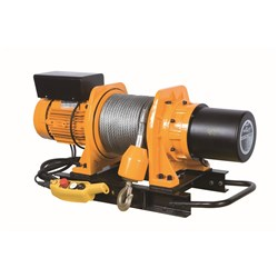 Elec Winch Pull-Lift-Wire Rope