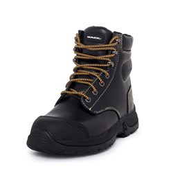 Mack Chassis Safety Boots