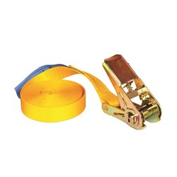 25mm Multi Purpose Ratchet Tie Down Assembly