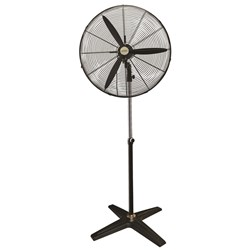 Industrial Pedestal Fan 750mm