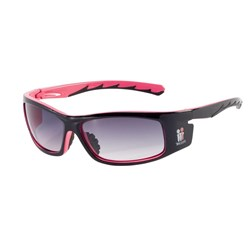 McGrath Foundation - Ladies Mack Safety Spec - Smoke Lens