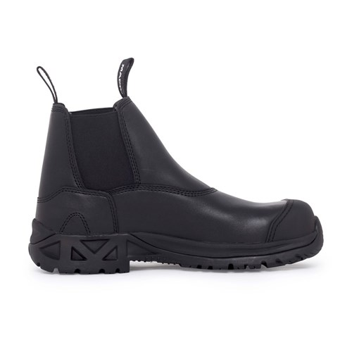 Mack Barb II Slip-On Safety Boots