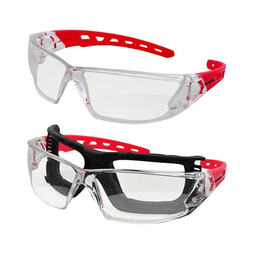 Mack Chronos Safety Spectacles