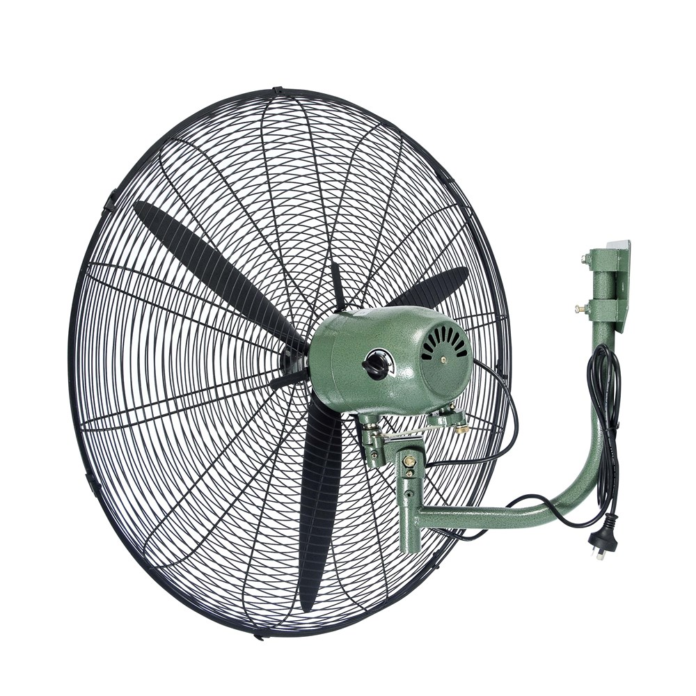Wall Fan Industrial : Industrial wall mount fan mm